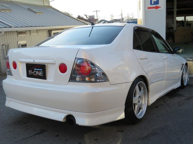 RS200 リミテッドII(8枚目)