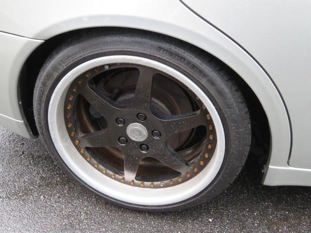 RS200 Zエディション 前後USバンパー サンルーフ(19枚目)