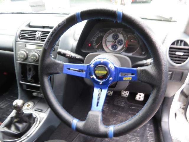 RS200 Zエディション 6MT フルエアロ 車高調(11枚目)
