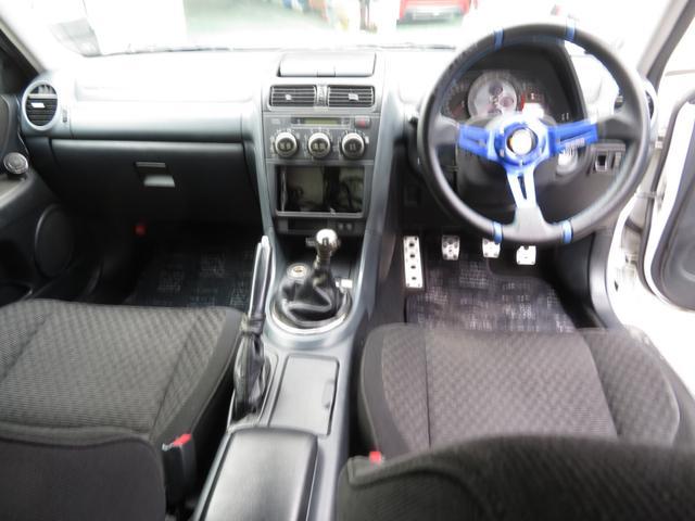 RS200 Zエディション 6MT フルエアロ 車高調(12枚目)