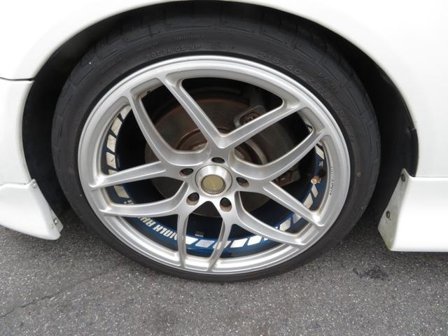 RS200 Zエディション 6MT フルエアロ 車高調(19枚目)