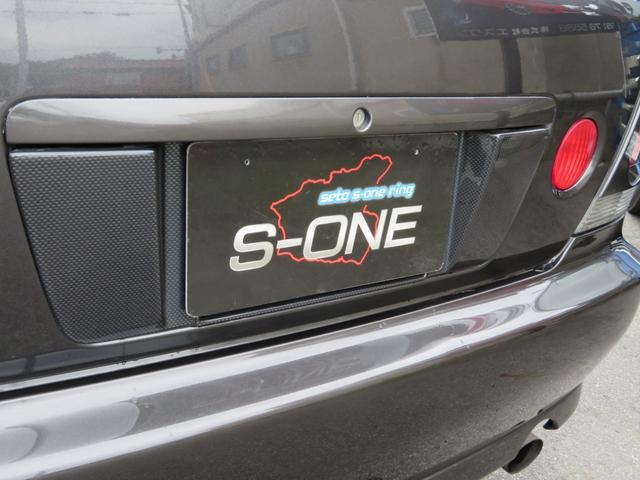 RS200 Zエディション サンルーフ 6MT ローダウン(17枚目)