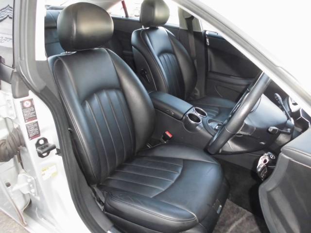 メルセデス・ベンツ M・ベンツ CLS350 サンルーフ 革シート シートヒーター