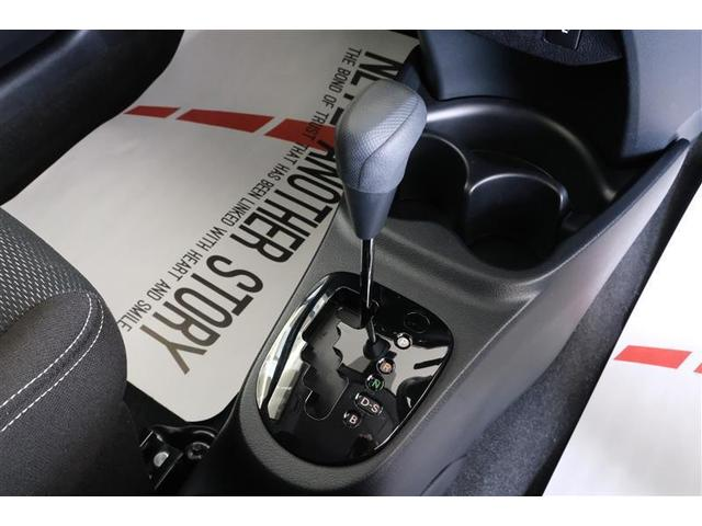 F セーフティーエディションIII ナビTV スマートキー LEDヘッドライト 衝突被害軽減 キーレス フルセグTV CD(16枚目)