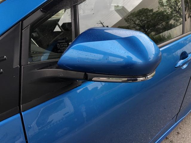 A 純正9インチY68Tナビ地デジBカメラ・LED・HUD・17AW・禁煙車・パワーシート・セーフティセンス(36枚目)