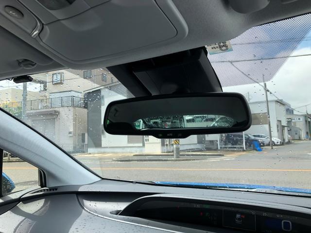 A 純正9インチY68Tナビ地デジBカメラ・LED・HUD・17AW・禁煙車・パワーシート・セーフティセンス(74枚目)