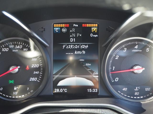 メルセデス・ベンツ M・ベンツ C200 ステーションワゴン スポーツ meコネクト RSP