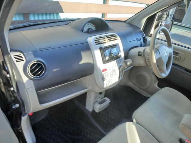 三菱 eKワゴン M キーレス 社外オーディオ 電動スライドドアー 1年保証付