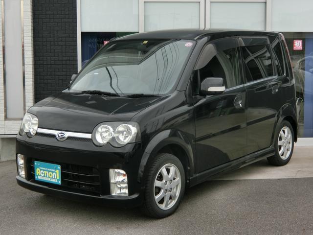 「ダイハツ」「ムーヴ」「コンパクトカー」「愛知県」の中古車6