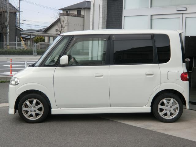 「ダイハツ」「タント」「コンパクトカー」「愛知県」の中古車8