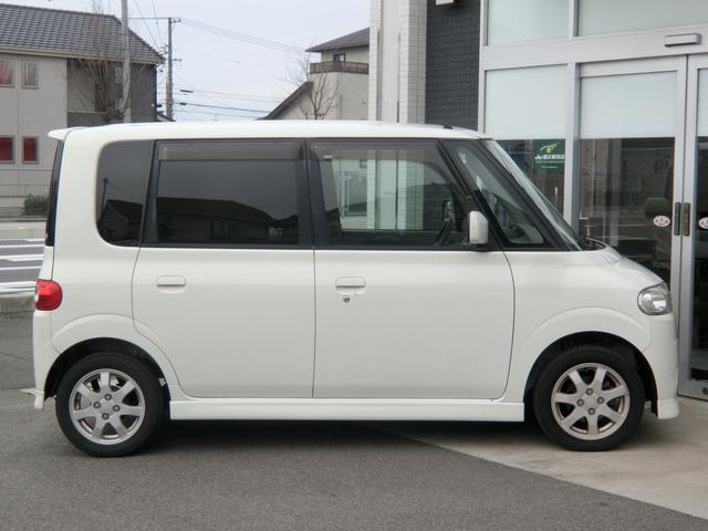 「ダイハツ」「タント」「コンパクトカー」「愛知県」の中古車16