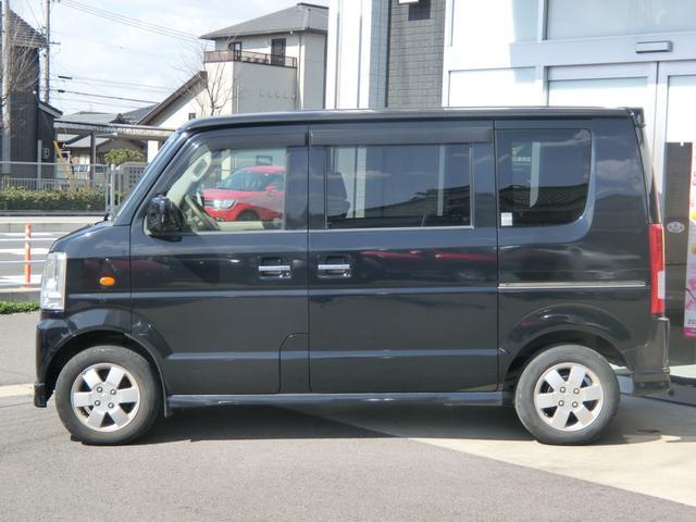 「スズキ」「エブリイワゴン」「コンパクトカー」「愛知県」の中古車8