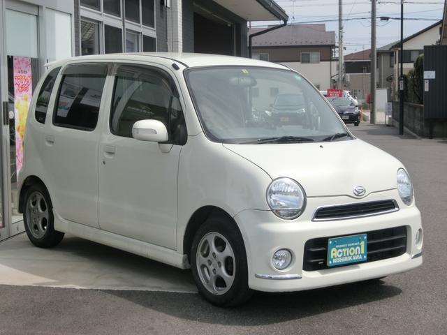 「ダイハツ」「ムーヴラテ」「コンパクトカー」「愛知県」の中古車2