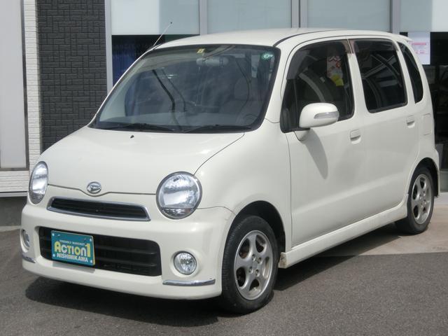 「ダイハツ」「ムーヴラテ」「コンパクトカー」「愛知県」の中古車6