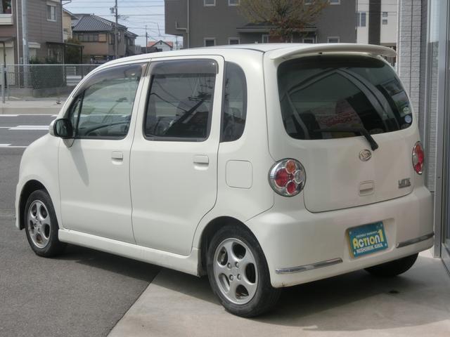 「ダイハツ」「ムーヴラテ」「コンパクトカー」「愛知県」の中古車10