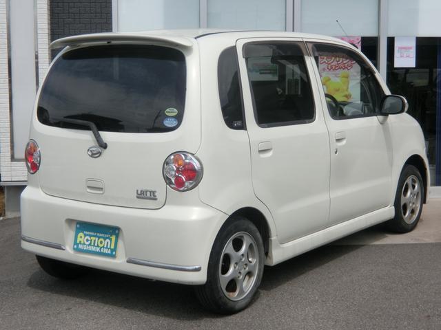 「ダイハツ」「ムーヴラテ」「コンパクトカー」「愛知県」の中古車14