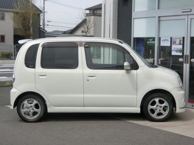 「ダイハツ」「ムーヴラテ」「コンパクトカー」「愛知県」の中古車16