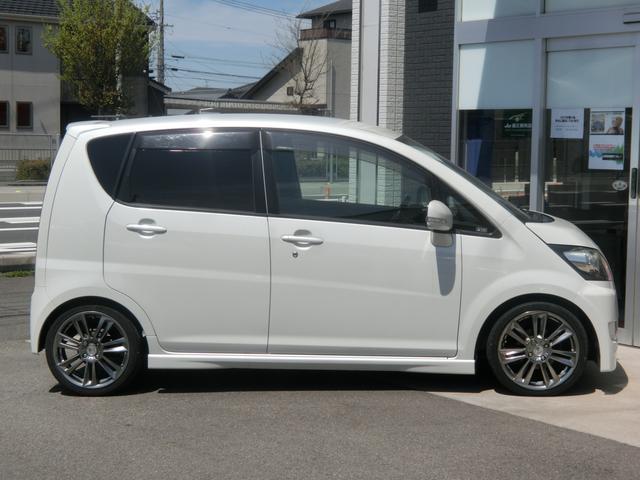 「ダイハツ」「ムーヴ」「コンパクトカー」「愛知県」の中古車16