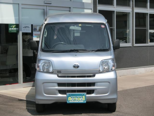 「トヨタ」「ピクシスバン」「軽自動車」「愛知県」の中古車4