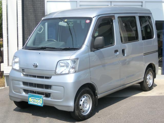 「トヨタ」「ピクシスバン」「軽自動車」「愛知県」の中古車6