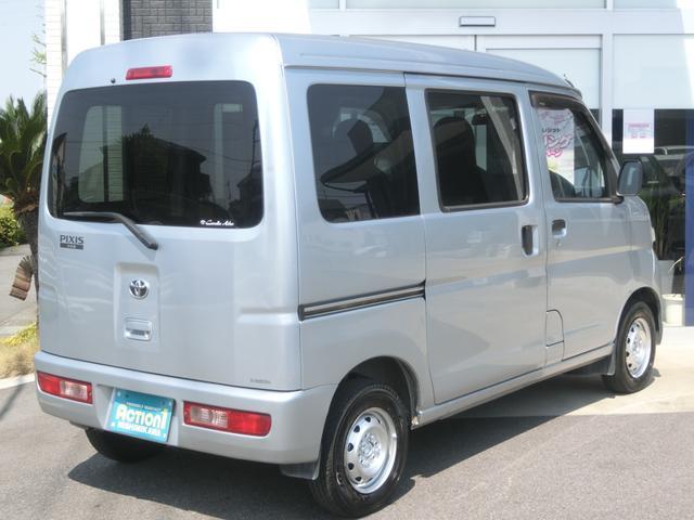 「トヨタ」「ピクシスバン」「軽自動車」「愛知県」の中古車14