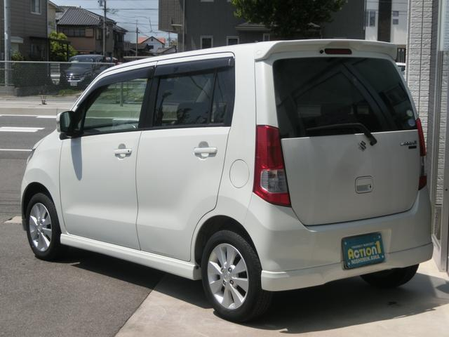 「スズキ」「ワゴンR」「コンパクトカー」「愛知県」の中古車10