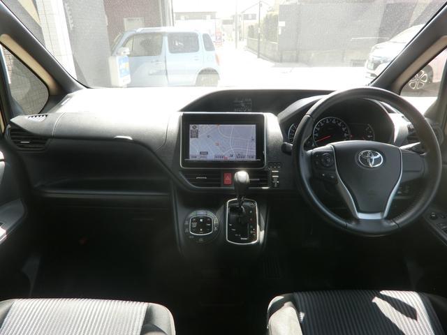 「トヨタ」「ヴォクシー」「ミニバン・ワンボックス」「愛知県」の中古車3