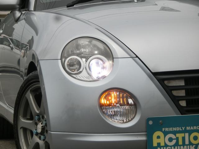 「ダイハツ」「コペン」「オープンカー」「愛知県」の中古車18