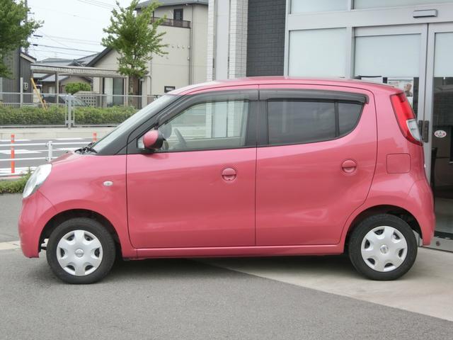 「日産」「モコ」「コンパクトカー」「愛知県」の中古車8