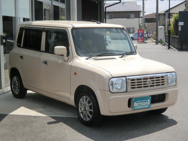 「スズキ」「アルトラパン」「軽自動車」「愛知県」の中古車2