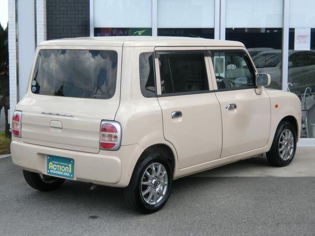 「スズキ」「アルトラパン」「軽自動車」「愛知県」の中古車14