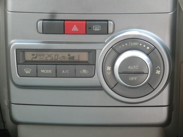 X +S 1年保証付 スマートキー 純正オーディオ CD オートエアコン 社外アルミホイール(7枚目)