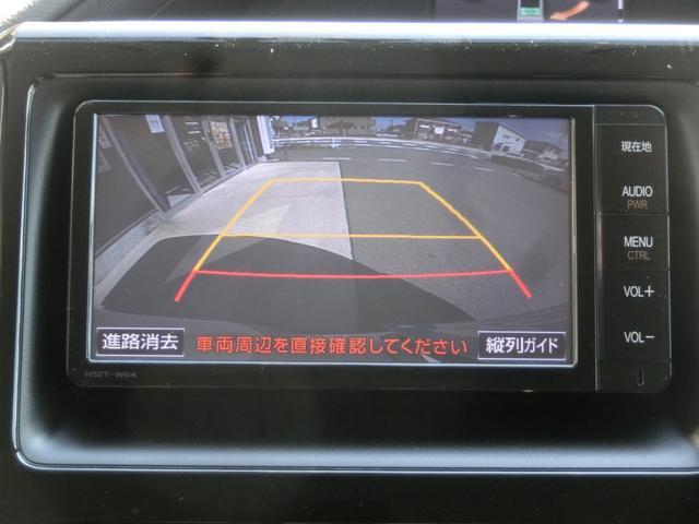ハイブリッドX 1年保証付 スマートキー プッシュスタート 純正SDナビ フルセグ Bluetooth DVD CD バックカメラ ETC オートエアコン ステアリングスイッチ 電動スライドドア オートライトLED(9枚目)
