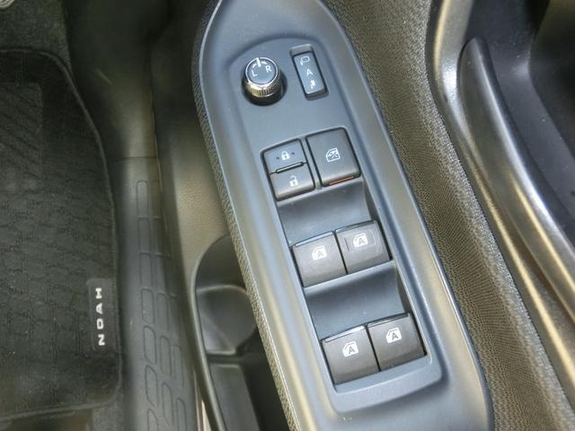 ハイブリッドX 1年保証付 スマートキー プッシュスタート 純正SDナビ フルセグ Bluetooth DVD CD バックカメラ ETC オートエアコン ステアリングスイッチ 電動スライドドア オートライトLED(21枚目)