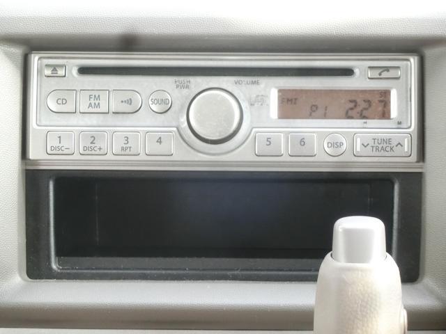 PZターボ 1年保証付 1オーナー キーレス 純正オーディオ CD ETC 電動スライドドア 純正アルミホイール(5枚目)
