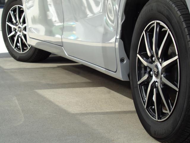 ハイブリッドX セーフティーセンス 1年保証付 衝突軽減装置付 純正9インチナビ フルセグ Bluetooth DVD CD バックカメラ ETC 両側電動スライドドア オートライトLED 15インチアルミホイール(22枚目)