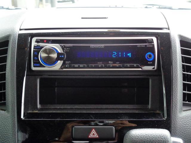 ハイウェイスターターボ 1年保証 スマートキー Pスタート 両側パワスライドドア HIDヘッドライト フォグランプ 純正アルミホイール オーディオ CD(5枚目)