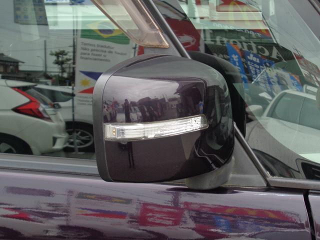 ハイウェイスターターボ 1年保証 スマートキー Pスタート 両側パワスライドドア HIDヘッドライト フォグランプ 純正アルミホイール オーディオ CD(22枚目)