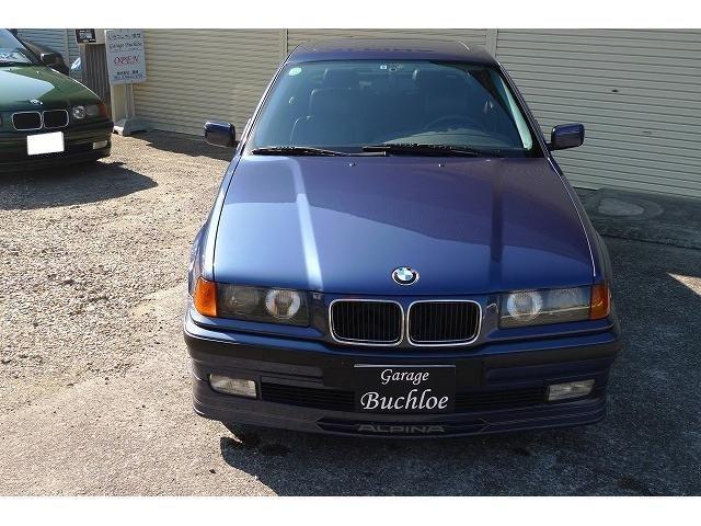 BMWアルピナ アルピナ B3 3.0/1