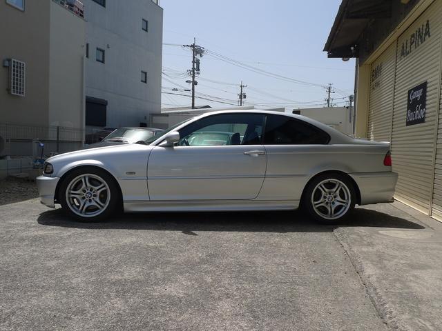 「BMW」「BMW」「クーペ」「愛知県」の中古車7