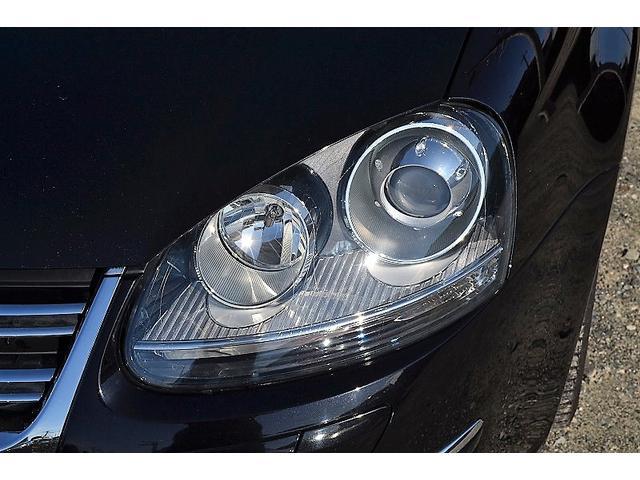フォルクスワーゲン VW ゴルフヴァリアント 2.0TSI スポーツライン フルセグ Bカメラ HID