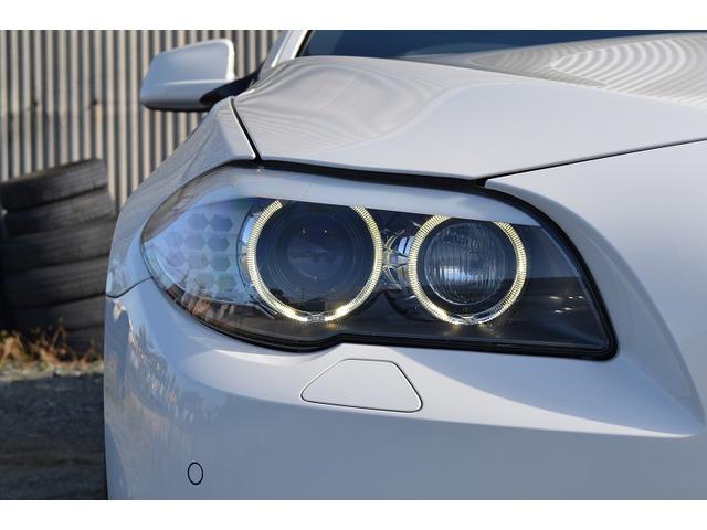BMW BMW 523iツーリング MスポーツPKG ナビ ETC Bカメラ