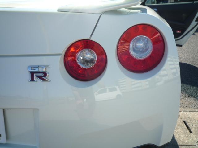 日産 GT-R プレミアムED IPFイノテック可変バルブマフラー