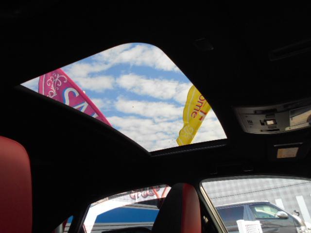 NX300 Fスポーツ サンルーフ 4WD フルセグ メモリーナビ 衝突被害軽減システム DVD再生 バックカメラ 革シート ETC フルエアロ LEDヘッドランプ ワンオーナー アイドリングストップ 記録簿 スマートキー(14枚目)