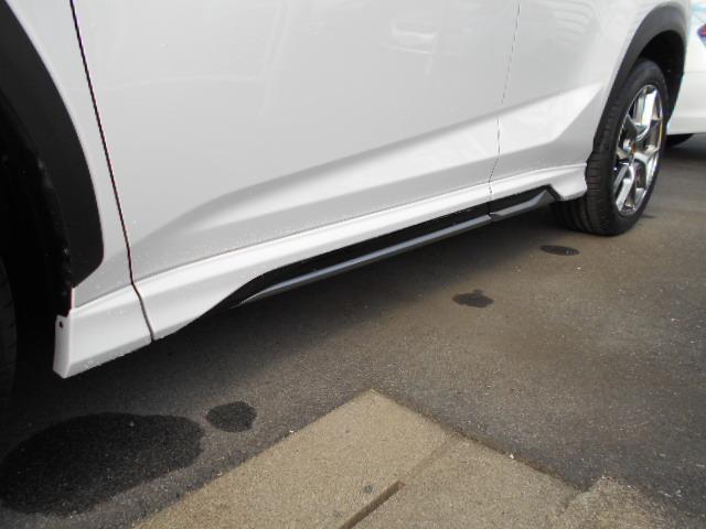 NX300 Fスポーツ サンルーフ 4WD フルセグ メモリーナビ 衝突被害軽減システム DVD再生 バックカメラ 革シート ETC フルエアロ LEDヘッドランプ ワンオーナー アイドリングストップ 記録簿 スマートキー(21枚目)