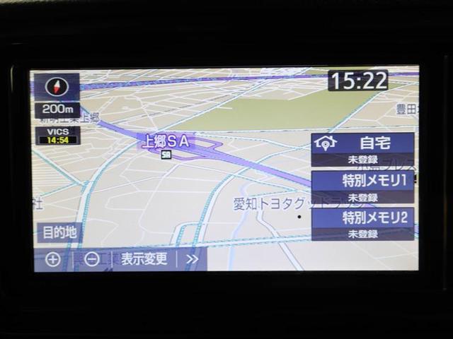 ハイブリッド ジュエラ LEDヘッド フルセグ ETC ナビTV バックカメラ CD ワンオーナー車 衝突軽減 アルミ キーレス(10枚目)