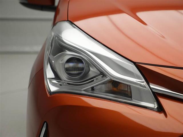 ハイブリッド ジュエラ LEDヘッド フルセグ ETC ナビTV バックカメラ CD ワンオーナー車 衝突軽減 アルミ キーレス(14枚目)
