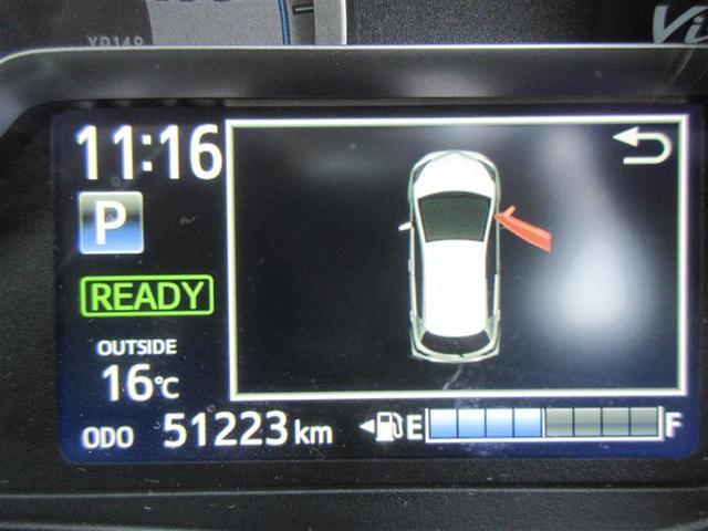 ハイブリッド ジュエラ LEDヘッド フルセグ ETC ナビTV バックカメラ CD ワンオーナー車 衝突軽減 アルミ キーレス(16枚目)