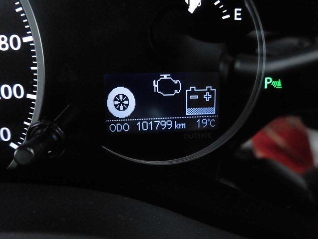 CT200h バージョンC ワンオーナー 禁煙 10万キロ超(9枚目)