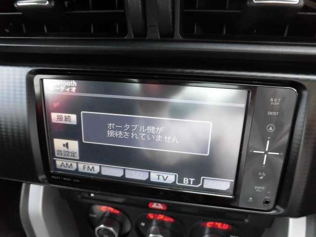 GT TRDエアロ 禁煙車 ワンオーナー(10枚目)